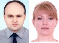 №6778, Владимир и Лариса
